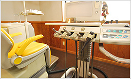 横浜市都筑区の矯正歯科、成瀬矯正歯科です
